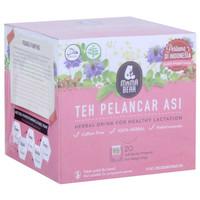 Mamabear Teh Pelancar Asi ( Tea Bag 20 Pcs )