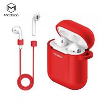 Airpods Protection Case MCDODO (RED)