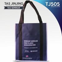 tas jinjing | Tas Murah | Tas Jinjing Seminar TJ505