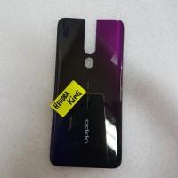 Back casing Oppo F11 Pro / Back cover oppo F11 Pro