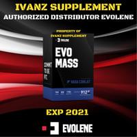 Evolene Evo Mass EvoMass 912 Gram Gr 912gram 912gr 2lbs 2 lbs