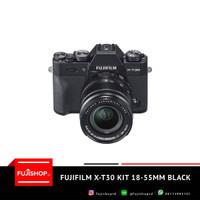 Fujifilm X-T30 XT30 Kit XF 18-55mm Garansi Resmi Fujifilm Indonesia