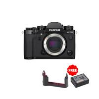 Fujifilm X-T3 Body Only