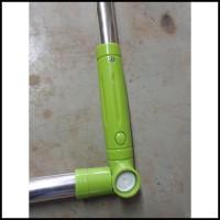 Terbaik Wiper Telescopic Pembersih Kaca Gedung Rumah Cleaner Brush -