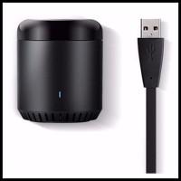 Promo Broadlink Rm Mini 3 Black Bean Intelligent Smart Home Controller
