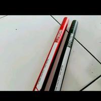 Jual handlebar stang slr uk 31.8 hitam merah - Kota Jambi