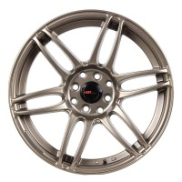Velg mobil Untuk Honda Jazz Ring 17x8-9 Waver HSRwheel