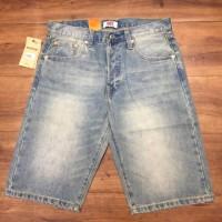 Lapak 52 Celana Pendek Levis 501 Import Made In USA