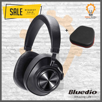 6fc122b4042 Bluedio T7 wireless headphone Active Noise Cancelling Bluetooth 5.0