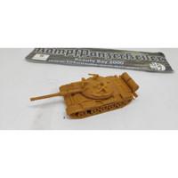 1/72 tank Israel Magach 3 ERA, M-51 Super Sherman, Tiran