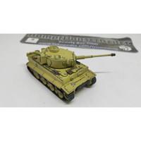 1/72 Maho Nishizumi Tiger I Girls und Panzer