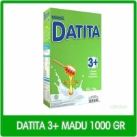 Dancow Datita 3+ vanila/madu 1000gr