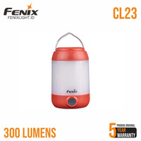 Fenix CL23 Lentera Camping / Lampu Camping Vibrant Red