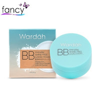 Wardah Everyday Shine Free BB Loose Powder