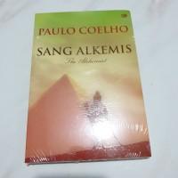 Paulo Coelho Sang Alkemis The Alchemist