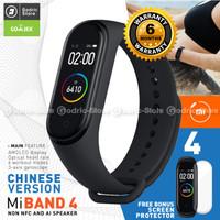 Xiaomi Mi Band 4 AMOLED Smartwatch MiBand 4 Original dan Garansi