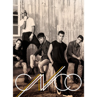 [CD Import] CNCO - CNCO (Self-titled) [Deluxe Edition]