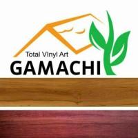 lantai vinyl deco plank gamachi Hrg/Box Motif kayu