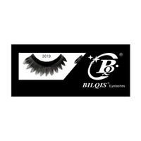 Bulu Mata Bilqis Eyelashes 3019