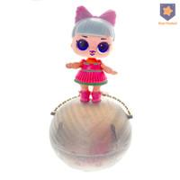 LOL Surprise! Besar Limited Edition | Mainan Anak LOL Boneka Besar