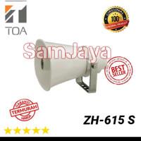 Harga speaker horn toa zh 615 s original 15 | antitipu.com