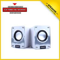 Speaker Portable USB Kisonli K200 Speaker POWER BASS Murah