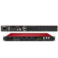 Focusrite Scarlett 18i20 2nd Gen - USB Audio Interface - Sound Card