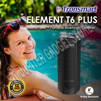 Tronsmart Element T6 Plus Bluetooth Speaker - ORIGINAL