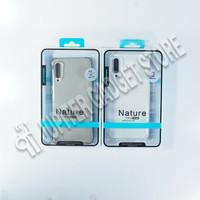 Samsung Galaxy A50 Nillkin Nature TPU Sotcase - ORI