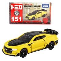 Tomica Dream No 151 Transformers Bumblebee