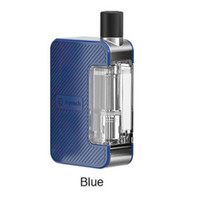 POD STARTER KIT - JOYETECH EXCEED GRIP 1000 MAH AUTHENTIC BLUE