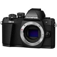 Olympus OM-D E-M10 Mark lll (Body Only) Garansi Resmi OCCI