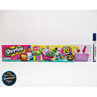 Shopkins Season 3 Mega Pack (20 Shopkins) 56097-1