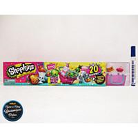 Shopkins Season 3 Mega Pack (20 Shopkins) 56097