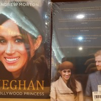 Meghan - a Hollywood Princess by Andrew Morton