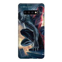 Indocustomcase Spiderman 3 Hard Case Cover For Galaxy S10