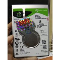 SEAGATE BARRACUDA 2.5inch 500GB - HDD INTERNAL LAPTOP - HARDDISK NB