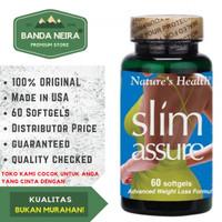 Nature's Health Slim Assure 60 Softgel