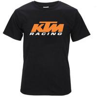 KAOS KTM RACING -KAOS KATUN KOMBET MOTOR CROSS KTM RACING