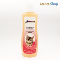 Paw Story - Kitten Fresh Shampoo 600ml for Cats mild gentle tearless