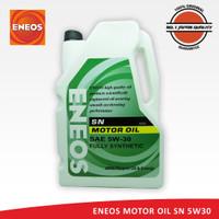 ENEOS MOTOR OIL SN 5W30