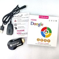WIRELESS HDMI DONGLE ANYCAST