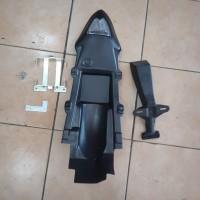 UnderTail/Selancar Satria Fu Old/ Satria Fu Facelift RD