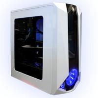 PC Gaming New Edition Ryzen 5 3400G With Radeon Vega 11