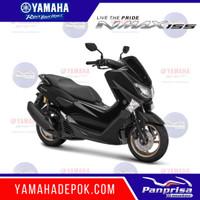 Yamaha NMAX 155 VVA 2019 - Depok