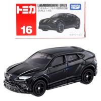 Tomica Reguler 16 Lamborghini Urus Black