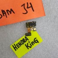 Flexible connector handsfree Samsung J4 / Headset samsung j4 j400