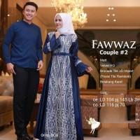 Cp Fawwaz/Couple Roberto Cavali Brokat Tile 3D Import/Couple Pesta
