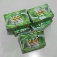 Sabun Herbal Daun Sirih BPOM