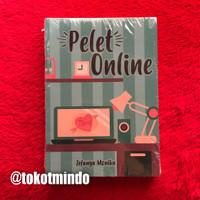 Novel PELET ONLINE (Zefanya Monika)